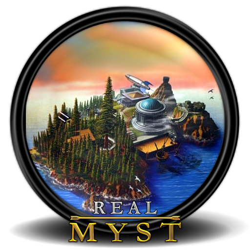 Real Myst: Interactive 3D Edition