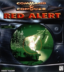 Red Alert Полная Версия