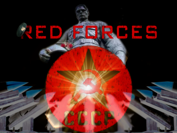 Red Forces