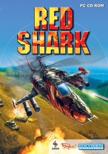 красная акула игра скачать торрент - фото 9