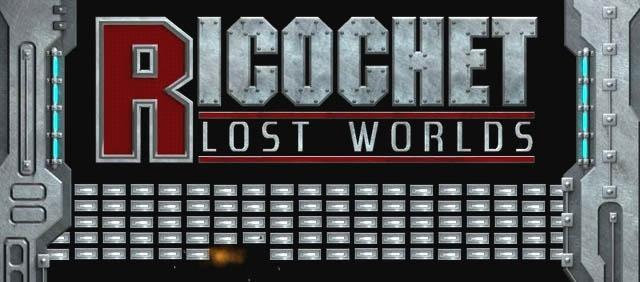 Ricochet Lost Worlds v1.0.20