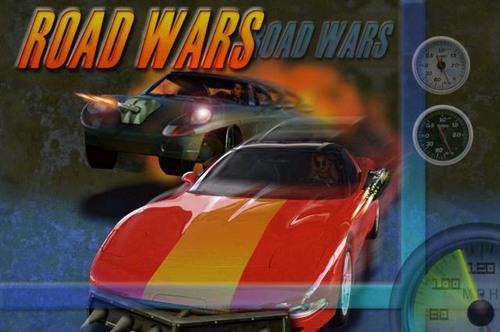 Скачать игру road wars через торрент бесплатно.
