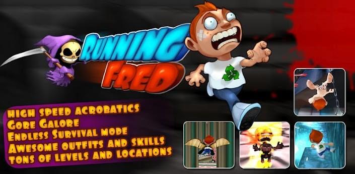 Free Running 2 – Бесплатная игра жанра Спорт