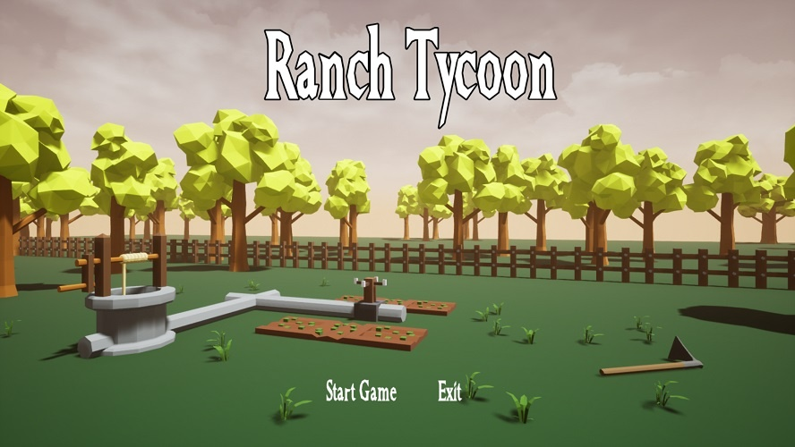 Ranch Tycoon v0.0.5