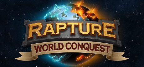 Rapture - World Conquest v1.0 / Апокалипсис – Покорение Мира
