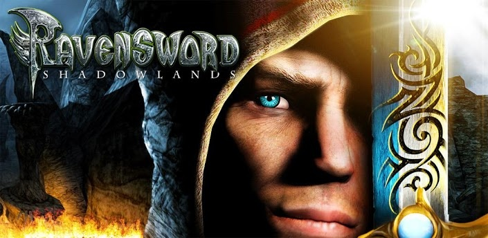 Скачать ravensword: shadowlands 1. 3 для android.