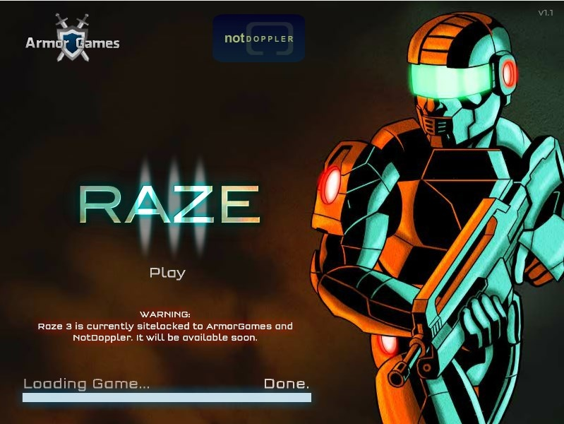 Raze 3 v1.4 (Premium Version)