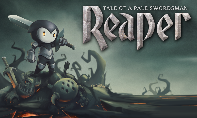 Reaper - Tale of a Pale Swordsman v1.4.2.197
