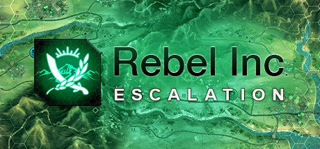 Rebel Inc: Escalation v0.7.4.0 [Steam Early Access]