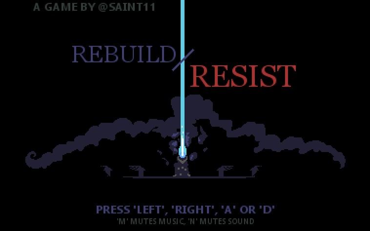 resist для игр