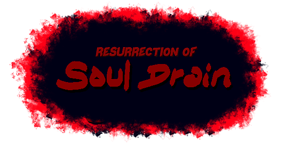Resurrection of Soul Drain v1.23