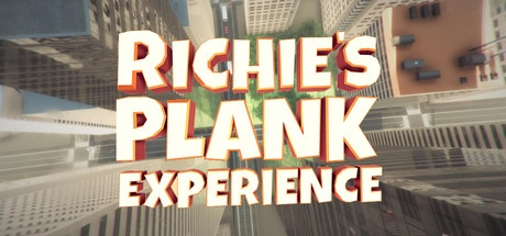 Richie's Plank Experience v30.12.2016 [Steam Early Access]