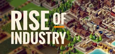 Rise of Industry [A6.3:0708a] [Steam Early Access] / +GOG