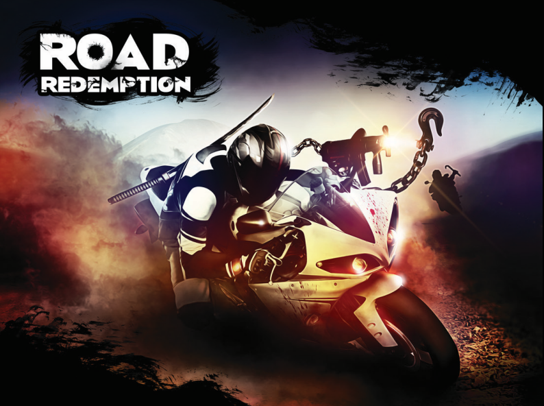 Road Redemption [Steam Early Access] v31.03.2017