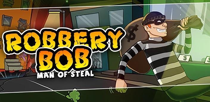скачать игру Robbery Bob через торрент на компьютер - фото 2