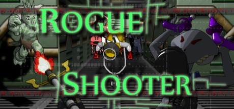 Rogue Shooter: The FPS Roguelike v1.0u2