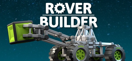 Rover Builder [Steam Early Access]