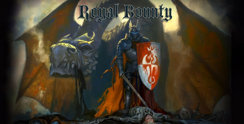 Royal Bounty HD v1.4.322