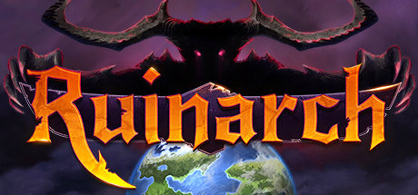 Ruinarch v0.33.13 [Steam Early Access]