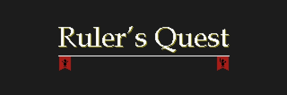Rulers Quest v0.1.0