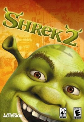 Shrek 2: Team Action