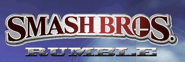 Скачать Smash Bros Rumble на компьютер