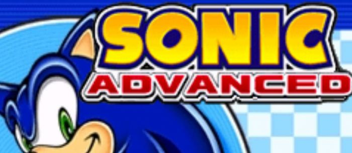 Sonic Advanced V4