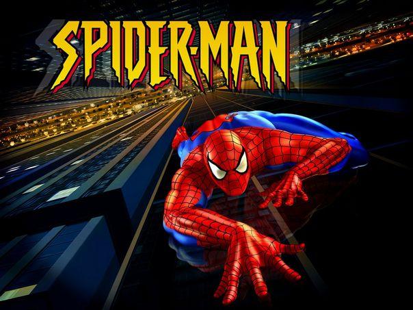 Скачать игру человек паук паутина теней на пк hackmd.