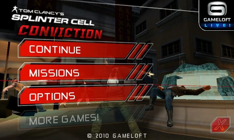 Прохождение Java игры Splinter Cell #4 - YouTube