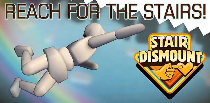 Скачать игру на андроид dismount полная версия