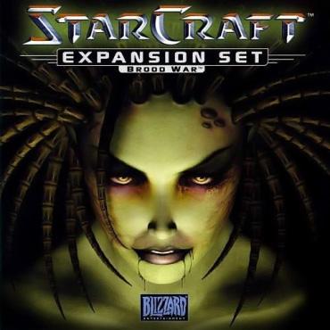 StarCraft - Brood War v1.04