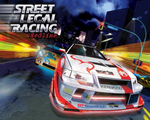 Street Legal Racing: Redline v2.3.0 (LE)