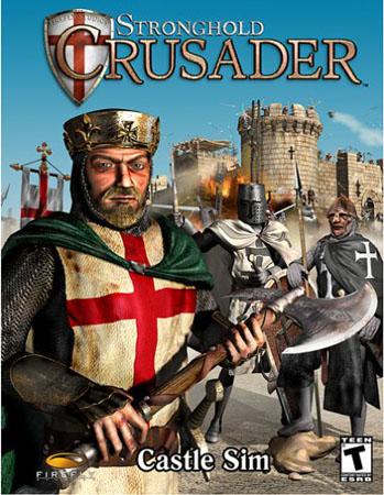 Stronghold crusader (рус) скачать игру бесплатно.