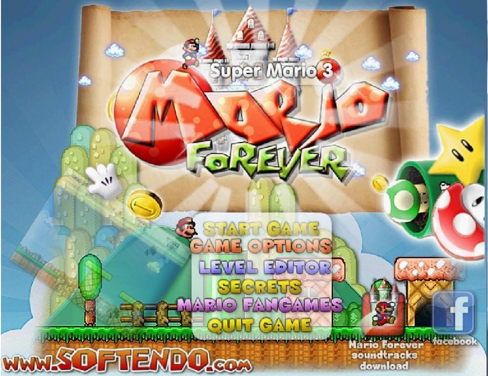 Игру New Mario Bros