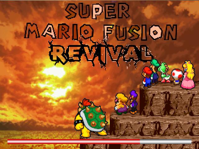 revival игра