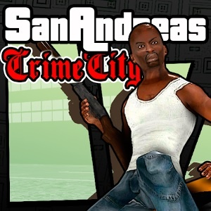 San Andreas Crime City v1