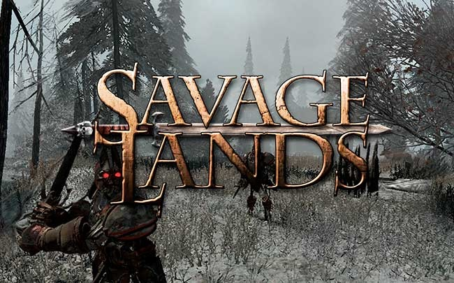 Savage Lands v.Build 17 [Steam Early Access]