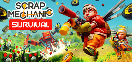 Scrap Mechanic v0.4.7.581 [Steam Early Access]