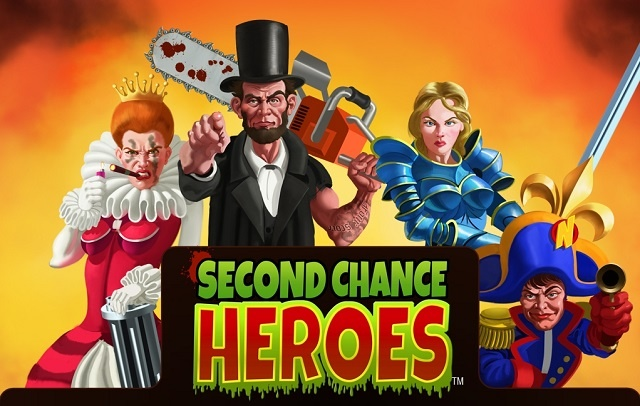 Second Chance Heroes v1.0