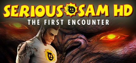 Serious Sam HD: The First Encounter v206580