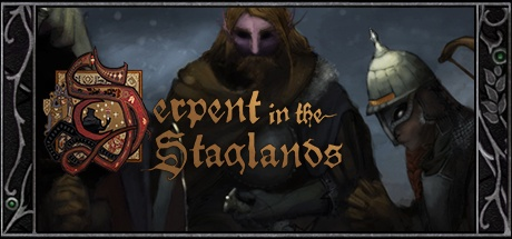 Serpent in the Staglands v18 / + GOG v2.12.0.14