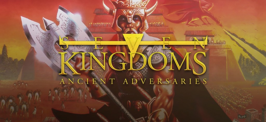Seven Kingdoms: Ancient Adversaries v2.0.0.5 [GOG]