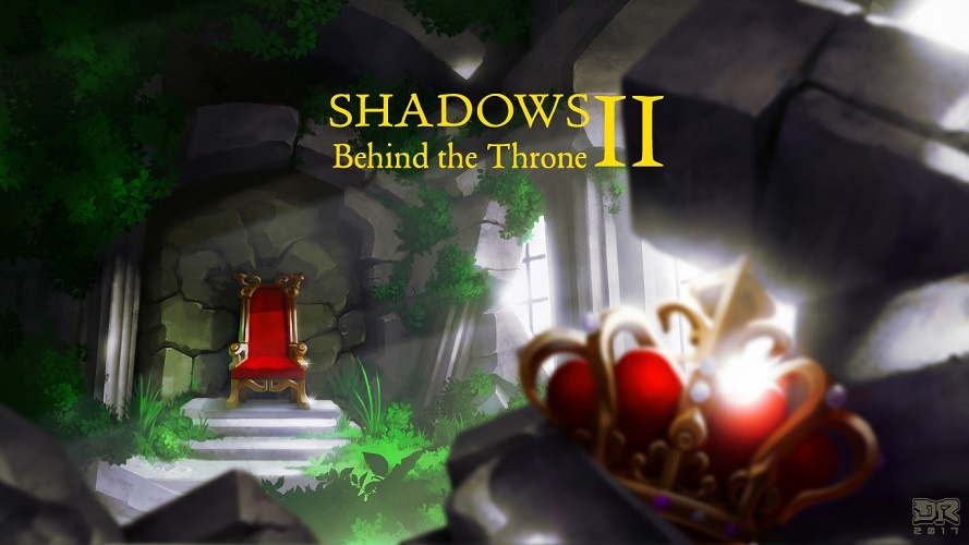 Shadows Behind The Throne 2 v14