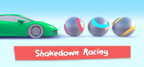 Shakedown Racing One v1.2 [Steam Early Access]