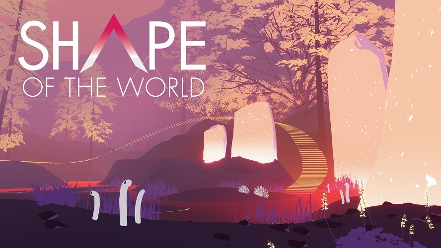 Shape of the World v0.1