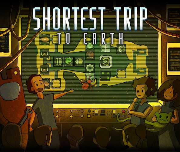Shortest Trip to Earth Build 12