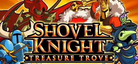 Shovel Knight: Treasure Trove v4.0a