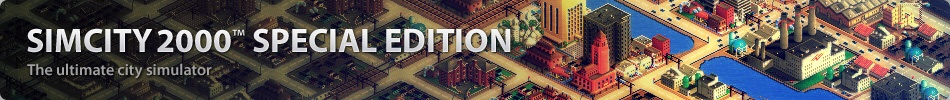 SimCity 2000 Special Edition [GOG]