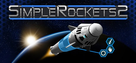 SimpleRockets 2 v0.6.9.2 [Steam Early Access]