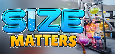 Size Matters v1.0.1 [Steam Early Access]